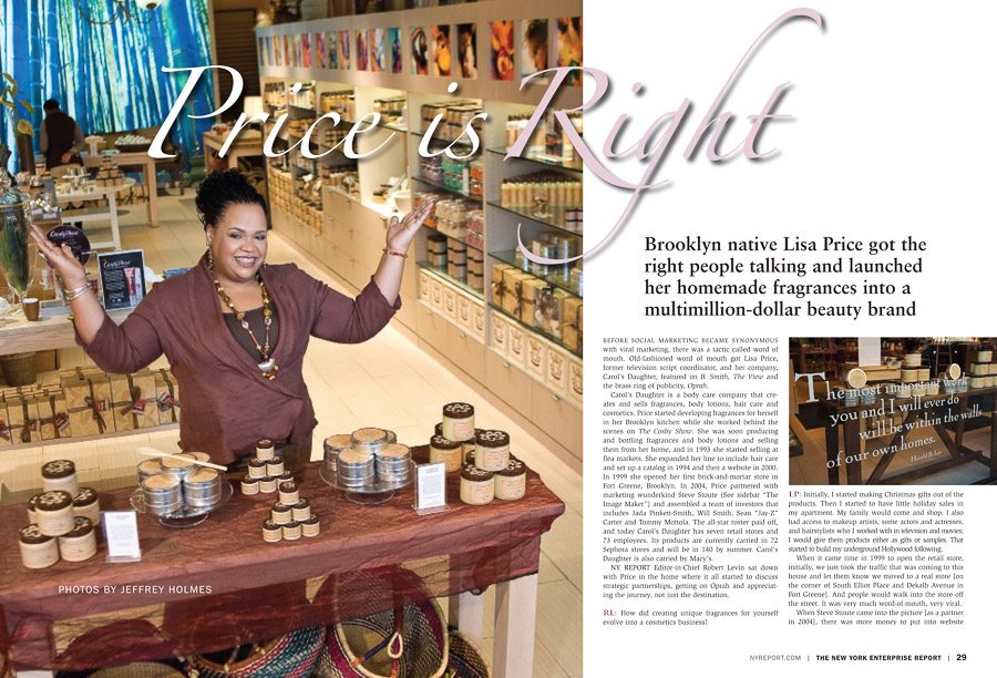 NYER-Lisa-Price-Carols-Daughter-Feature-Spread