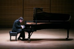 The World Piano Competion presented Alexander Yakovlev at Carnegie Hall's Zankel Hall in New York.